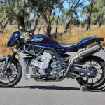 PGM V8 road test: No Replacement for Displacement 11