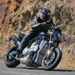 PGM V8 road test: No Replacement for Displacement 17