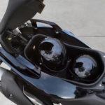 2017 Yamaha T-MAX test ride 16