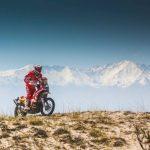 Dakar 2018: Stage 10 video summary 3