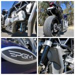 PGM V8 road test: No Replacement for Displacement 16