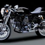 Ducati Sport 1000 - Italian flavored neo sports café racer 9