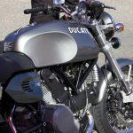 Ducati Sport 1000 - Italian flavored neo sports café racer 6