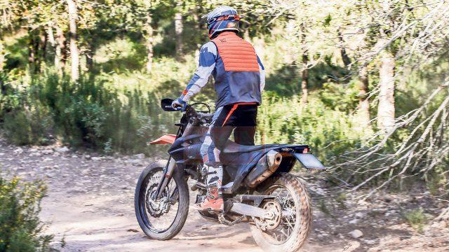KTM 690 Enduro 3