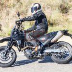 New KTM 690 Enduro and Supermoto Spy Shots 2