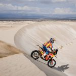 Dakar 2018: Stage 11 results 2