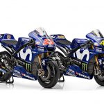 MotoGP: the 2018 Movistar Yamaha M1 presented 4