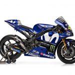 MotoGP: the 2018 Movistar Yamaha M1 presented 3