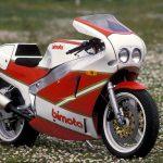 Davide Tardozzi's Bimota YB4EI-R racer test: coulda bin a champion 6