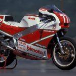 Davide Tardozzi's Bimota YB4EI-R racer test: coulda bin a champion 11