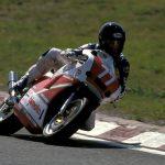 Davide Tardozzi's Bimota YB4EI-R racer test: coulda bin a champion 7