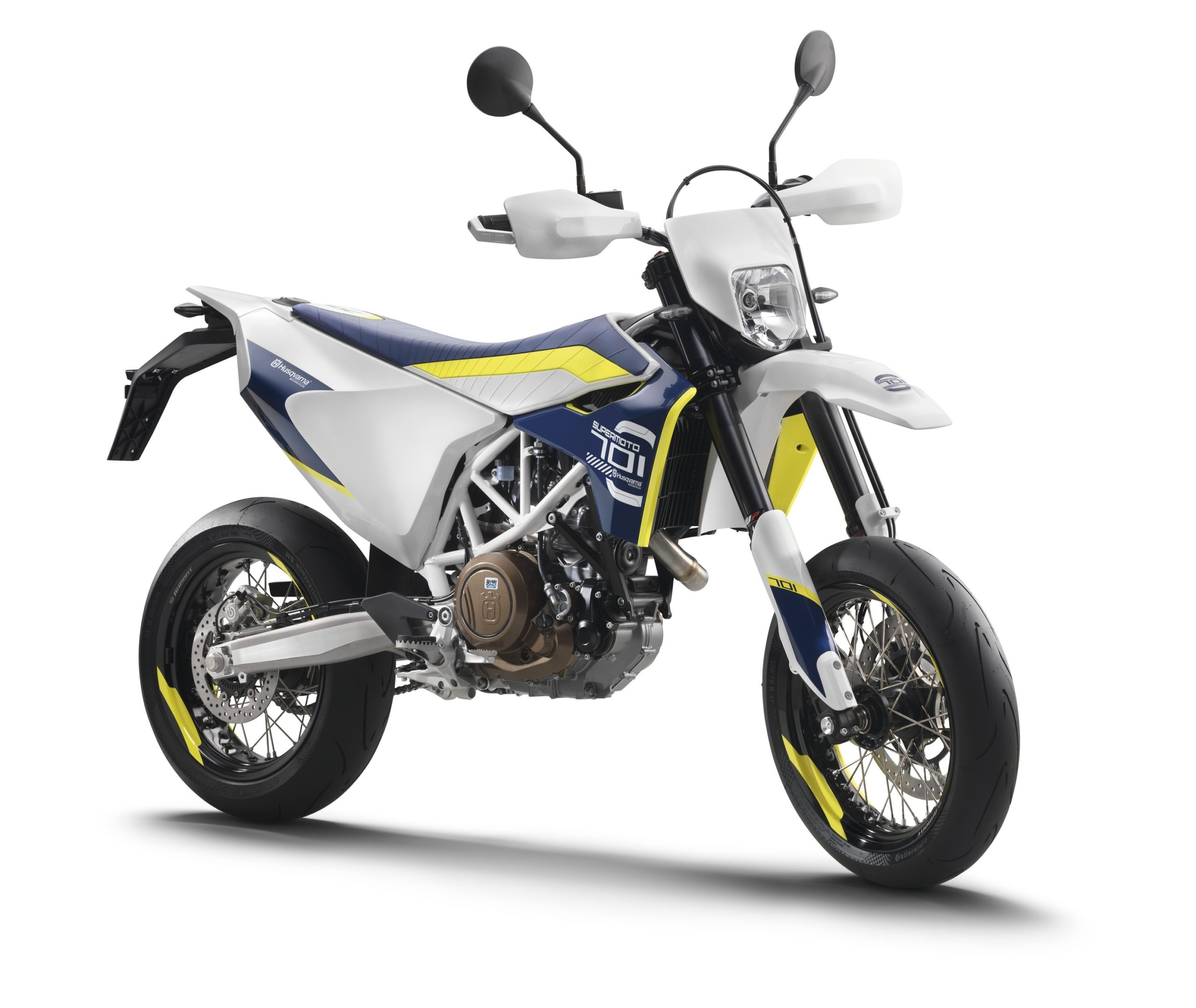 Husqvarna 701 Supermoto Test Ride Drivemag Riders