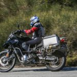 New BMW F850GS Adventure is imminent. Spy-photos 4