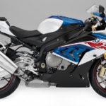 2017 BMW S1000RR Test Ride 7