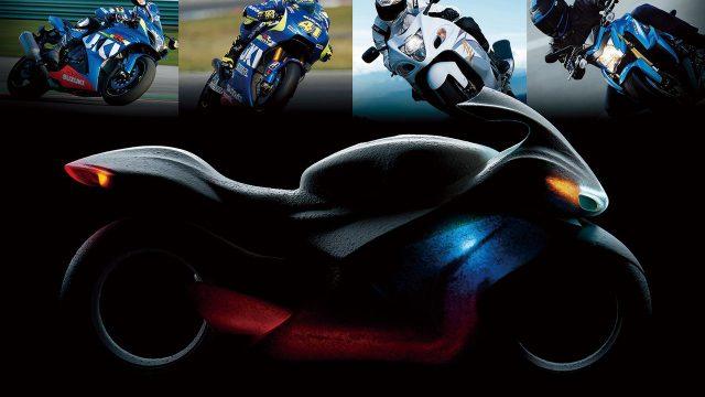 The latest Suzuki Hayabusa rumours 1