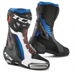Check out these top-spec boots from TCX 3