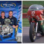 Vee Two Hailwood Ducati: remembering Mike the bike 6