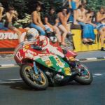Vee Two Hailwood Ducati: remembering Mike the bike 11