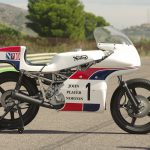 1974 John Player Norton Spaceframe racer test: Last of the Line 13