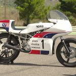 1974 John Player Norton Spaceframe racer test: Last of the Line 6