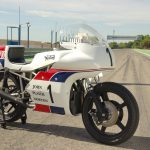 1974 John Player Norton Spaceframe racer test: Last of the Line 12