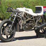 1974 John Player Norton Spaceframe racer test: Last of the Line 18