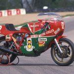 Vee Two Hailwood Ducati: remembering Mike the bike 8