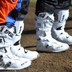 Check out these top-spec boots from TCX 2