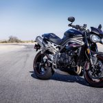 The new Triumph Speed Triple is here 6