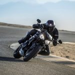The new Triumph Speed Triple is here 9
