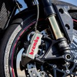 The new Triumph Speed Triple is here 3