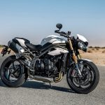 The new Triumph Speed Triple is here 8