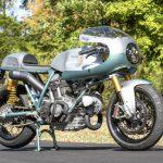 Vee Two Hailwood Ducati: remembering Mike the bike 12