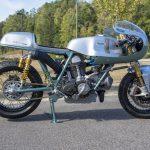 Vee Two Hailwood Ducati: remembering Mike the bike 10