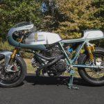 Vee Two Hailwood Ducati: remembering Mike the bike 9