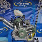 Vee Two Hailwood Ducati: remembering Mike the bike 3