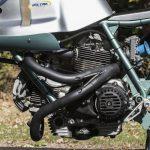 Vee Two Hailwood Ducati: remembering Mike the bike 5