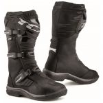 Check out these top-spec boots from TCX 4