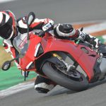 World Launch - 2018 Ducati Panigale V4 S 11