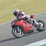 World Launch - 2018 Ducati Panigale V4 S 3