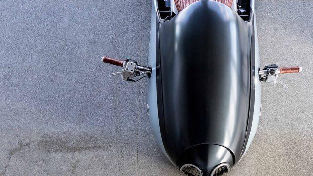 11 bmw alpha racing motorcycle concept