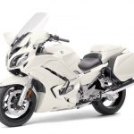 Yamaha FJR1300P Police motorcycle. Can you outrun it? 3