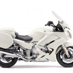 Yamaha FJR1300P Police motorcycle. Can you outrun it? 4