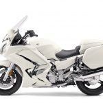 Yamaha FJR1300P Police motorcycle. Can you outrun it? 5