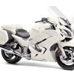 Yamaha FJR1300P Police motorcycle. Can you outrun it? 2