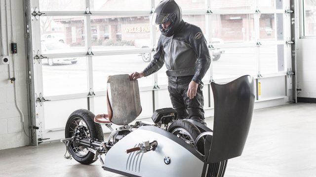 5 bmw alpha racing motorcycle concept
