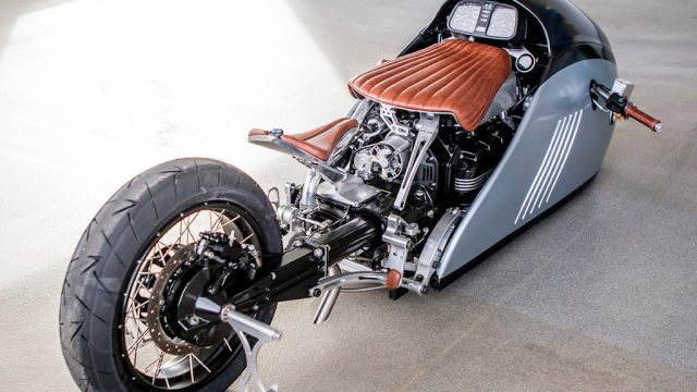 9 bmw alpha racing motorcycle concept