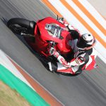 World Launch - 2018 Ducati Panigale V4 S 9
