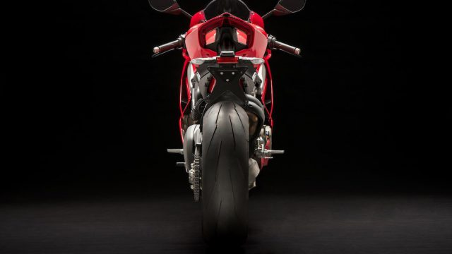 Ducati Panigale V4 S images 7