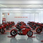 World Launch - 2018 Ducati Panigale V4 S 12
